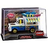 "Disney Pixar Cars Exclusive 1:48 Die Cast Car Ice Cream Truck Mater / Martin ""Chase"" (Disneystore exclusive) - Véhicule Miniature - Voiture - lim. edition"