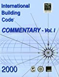 International Building Code Commentary, International Code Council, 1892395371