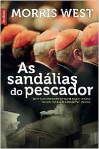 As Sandalias Do Pescador (Em Portuguese do Brasil): Morris