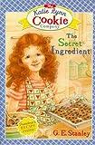 The Secret Ingredient, George Edward Stanley, 0679892206
