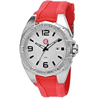 Relógio Masculino Clubes Technos Analógico Casual Internacional INT2315AA/8R