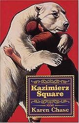 Kazimierz Square