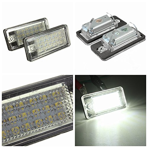 A3 Led Tail Lights - 2