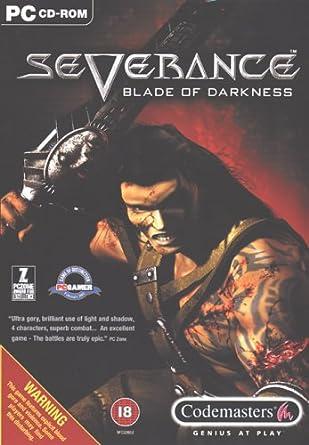 severance blade of darkness download free full version