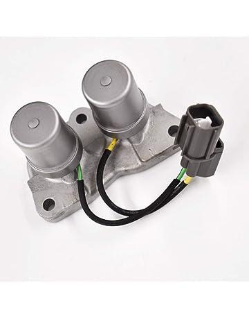 labwork-parts Transmission Lock up Solenoid 28300-PX4-014/003 for Honda