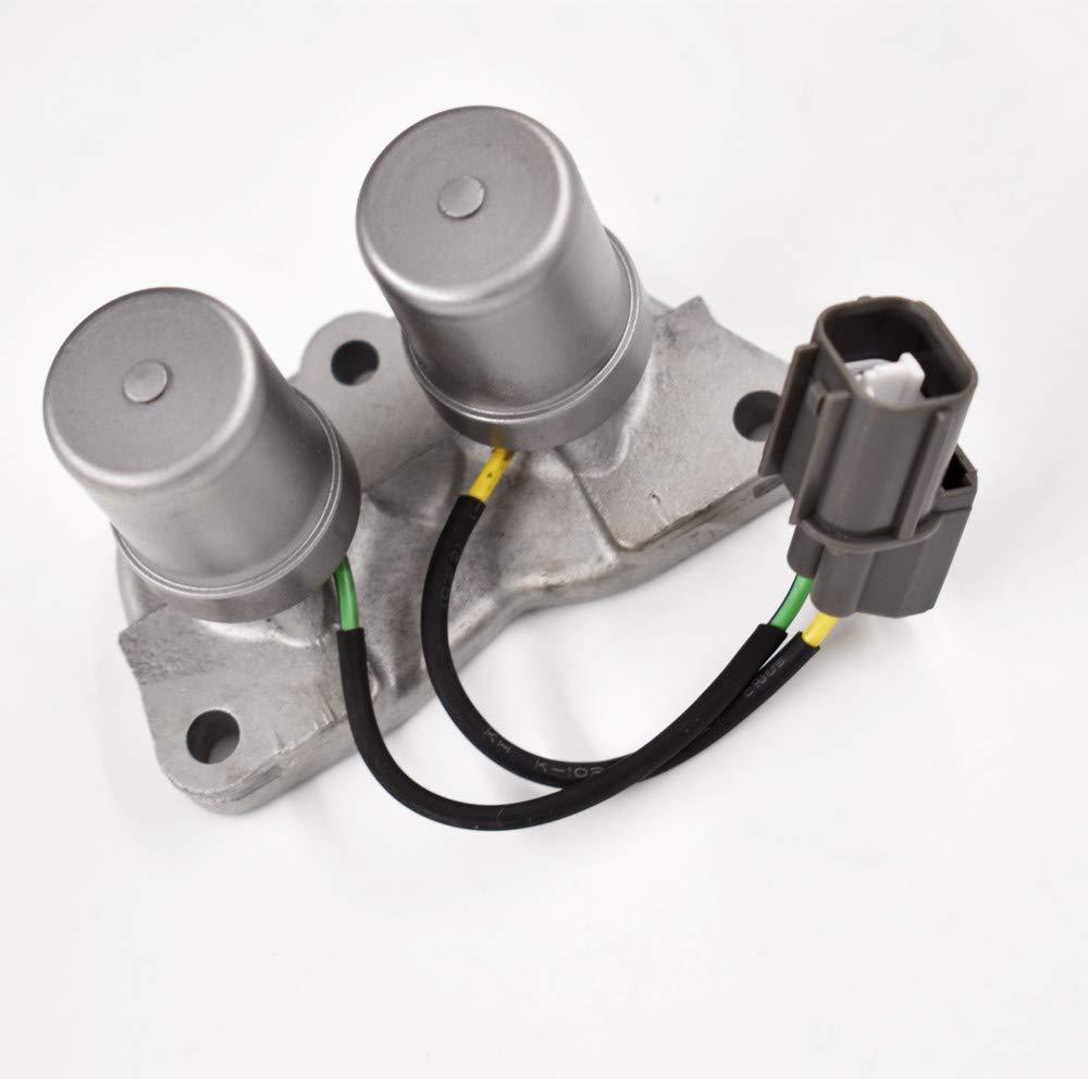 labwork-parts Transmission Lock up Solenoid 28300-PX4-014/003 for Honda 4-Cylinder