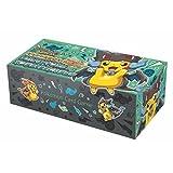 Pokemon card game XY?Break Pikachu wearing a poncho Special card BOX Mega Charizard X Pokemon canter Japan Import