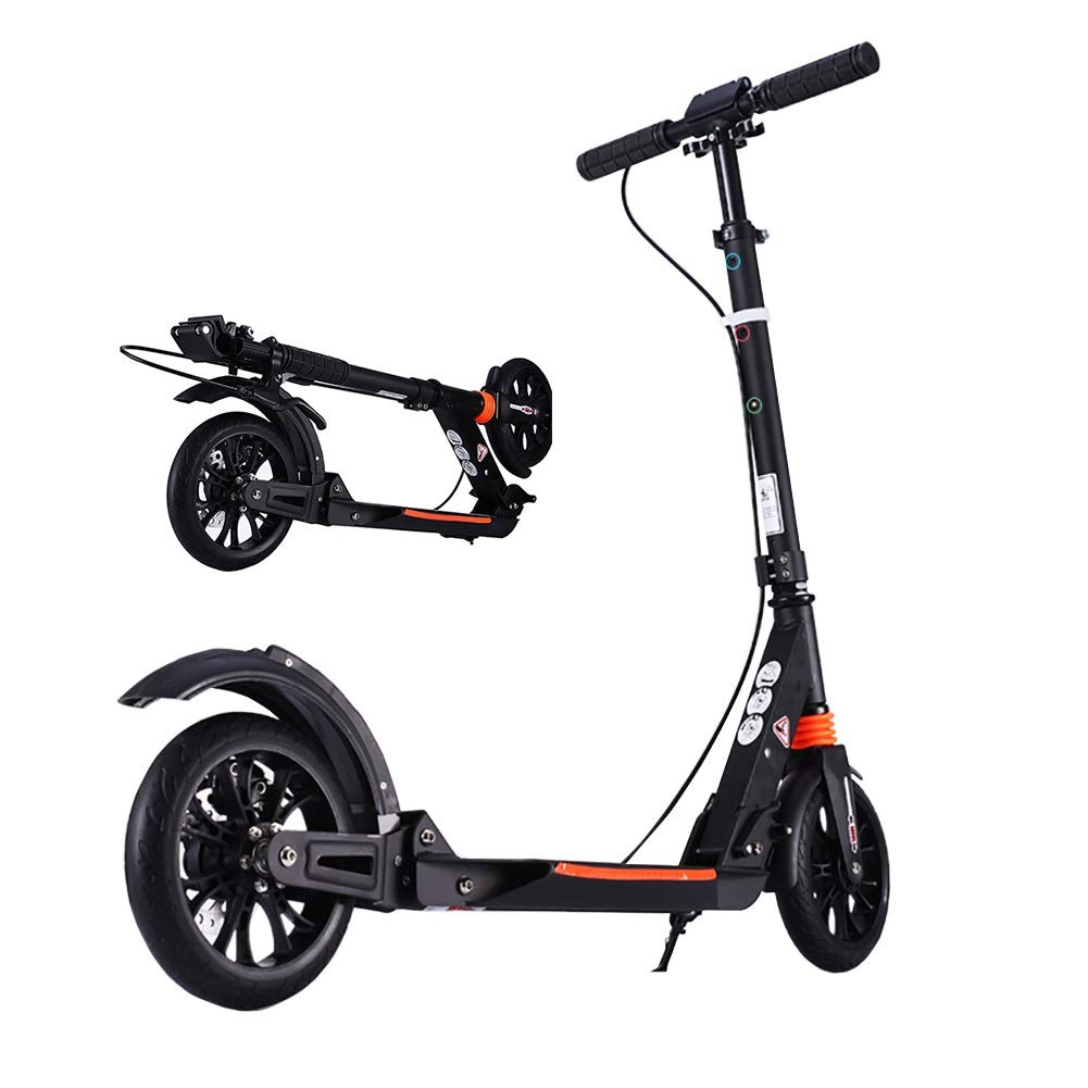 Patinetes Unisex Kick Scooter para Adultos, Scooters De ...