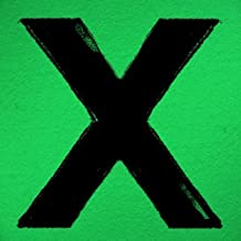 X: 2015 Deluxe Edition by Ed Sheeran (2015-05-04)