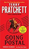 img - for Going Postal by Terry Pratchett published by HarperTorch (2005) book / textbook / text book