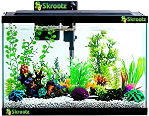 Skroutz Aquarium Starter Kit