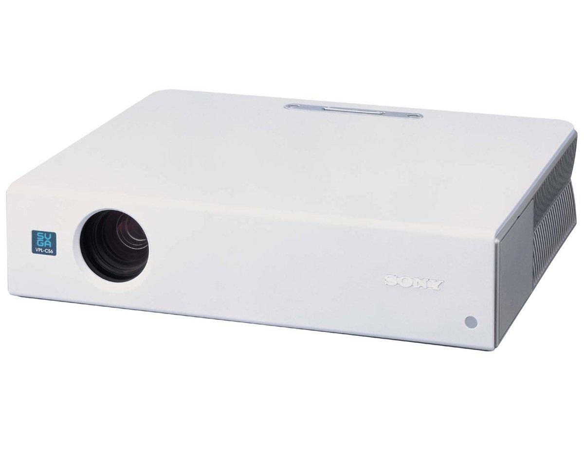 Sony VPL-CS6 Video - Proyector (1800 lúmenes ANSI, SVGA (800x600 ...