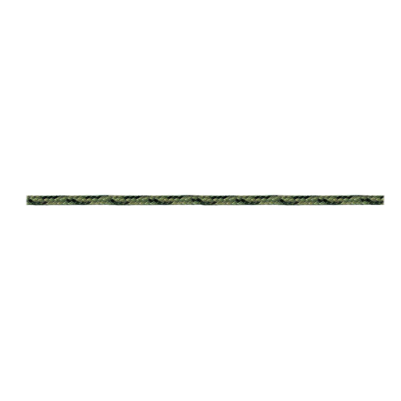 S.I.C. カモフラージュスピンドル/丸 C/#03 グリーン 1袋(50m) Sサイズ SIC-3011   B07NYRT94J