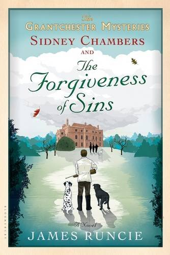 Sidney Chambers and The Forgiveness of Sins (Grantchester) (Sidney Chambers And The Shadow Of Death)