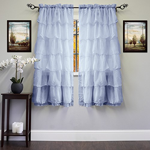 Sweet Home Collection Window Treatment 84
