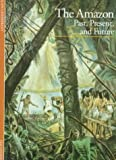 img - for The Amazon: Past, Present, and Future book / textbook / text book