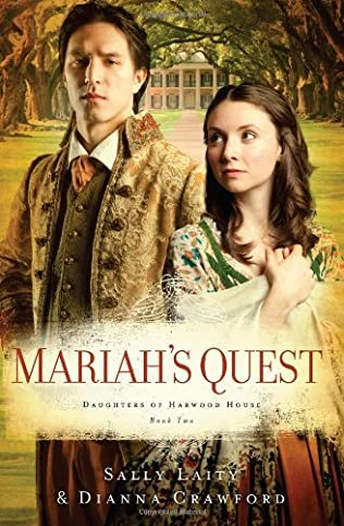 book cover of Mariah\'s Quest