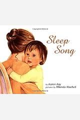 Sleep Song Hardcover