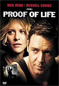 Proof of Life (Widescreen) (Bilingual) [Import]