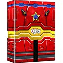Outlaw Star: The Complete Series Collector's Edition (Blu-ray/DVD Combo)