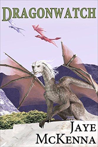 Dragonwatch (Wytch Kings Book 4)