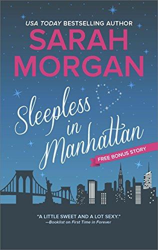 Sleepless in Manhattan (From Manhattan with Love Book 1) - http://medicalbooks.filipinodoctors.org
