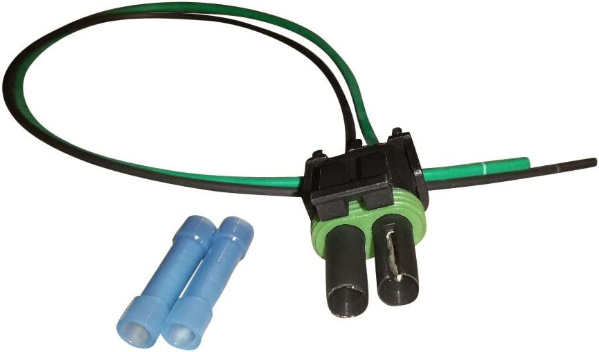 Muzzys T56 Manual Transmission Wire Harness Connector Pigtail Back Up Reverse Lockout for GM LS1 and LT1