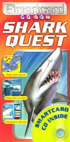 Smartcard CD-ROM: Shark Quest (Smart Cards) ebook