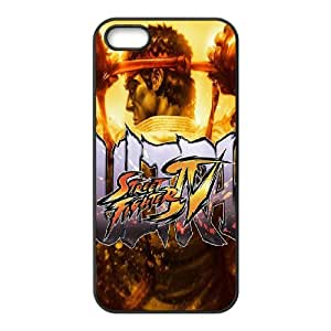iPhone 5, 5S Phone Case Street fighter B8U8979249
