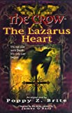 The Lazarus Heart, Poppy Z. Brite, 0061058246