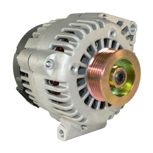 DB Electrical ADR0346 New Alternator For Buick, Chevrolet 3.8L 3.8 02 2002, 3.8L 3.8 Impala, Regal, Monte Carlo 02 03 04 2002 2003 2004 321-1844 321-1863 334-2526 10327069 10333166 10442783 ALT-1510