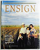 img - for Ensign Magazine, Volume 20 Number 9, September 1990 book / textbook / text book