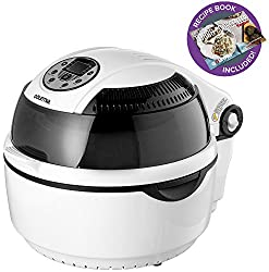 Gourmia Digital Air Fryer-Best MultiTasker