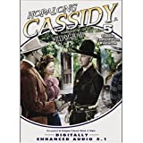 Hopalong Cassidy, Vol. 8