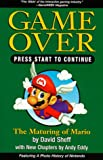 img - for Game Over Press Start To Continue book / textbook / text book