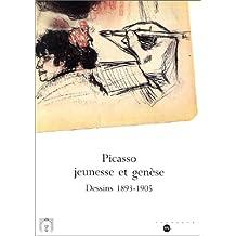 Picasso jeunesse & genese