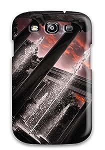 GfiJgIr2717PhvEk Case Cover Protector For Galaxy S3 Artistic Case