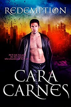Redemption (The Rending Book 1) by [Carnes, Cara]