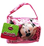 Disney Junior Minnie Mouse Miniature Children's Purse
