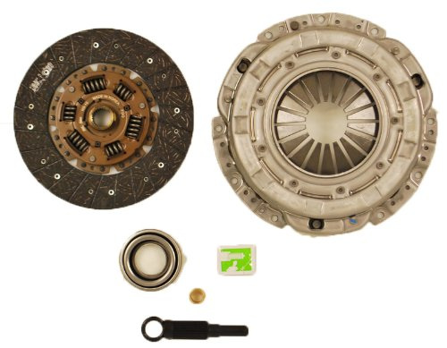 Valeo 52404004 OE Replacement Clutch Kit ()