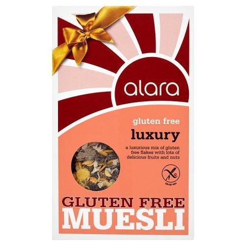 Alara - Porridge - Luxury - 500g