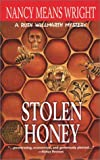 img - for Stolen Honey: A Ruth Willmarth Mystery book / textbook / text book