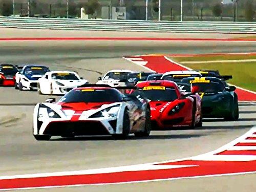 REPLAY: 2016 Pirelli World Challenge - GTS Round 1 From COTA