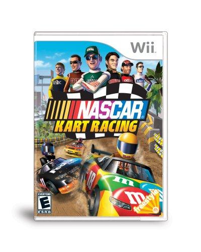 Electronic Arts-Nascar Kart Racing