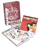 Robotech - Masters - Legacy Collection 4
