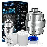 Baulia SF800 sistema purificador de filtro de agua de ducha
