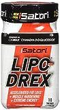 iSatori Lipo-Drex Capsules, 10 Count