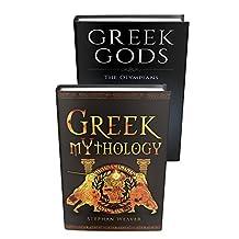 Greek Mythology: Greek Mythology and Greek Gods Bundle