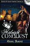 Midnight Conquest, Arial Burnz, 1463539061