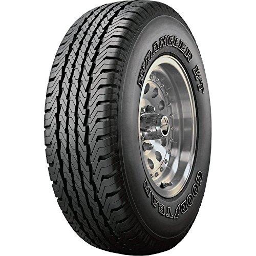 Goodyear Wrangler Radial H/T Tire - 235/75R15 104Q